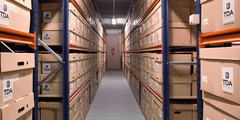 ¿De cuántas fases consta la gestión de archivos?