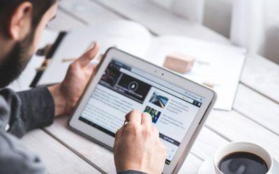5 Sectores donde la digitalización supondrá un plus