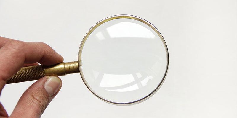 ¿Cómo optimizar las búsquedas en el archivo?